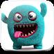 Terrible Monster Live Wallpap by Lorenzo Stile Designer