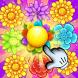 Blossom Crush Flower Garden by blastmatchgames