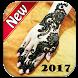 1000+ New Mehndi Designs 2017 by Crown Aps