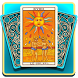 Ask the Arcana: Tarot telling by Digital Tappas