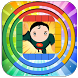 Superhero Color Switch Jump by Twist Apps Game 99