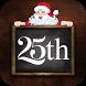 Christmas Countdown 2016 by Leeway Applab