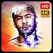 HD Neymar PSG Wallpaper by Mihawk Network
