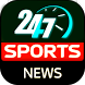 Live Sports 24 7 by binshadrahman
