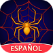 Arácnido Amino para Spider-Man by Amino Apps