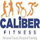Caliber Fitness by BH App Development Ltd