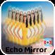 Reflection Echo Mirror Effect Photo Editor by Photo Editor App Developer