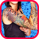 Tattoos On Your Body by Top Lovely Apps