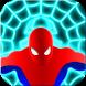 Journey of spiderman by TEX STUDIO