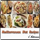 Mediterranean Diet Recipes by tyasred