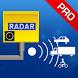 Radarwarner Pro. Blitzer DE by Vialsoft