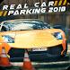 Real Car Parking Game 2018 - Prado Parking Game by Wise Wing Games