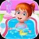 Jolie Bathroom Cleaning by Zync Studio