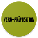 Verb-Präposition by Madhavi Gullipalli