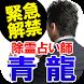 ㊙占い速報【霊視占い】除霊占い師 青龍 by Rensa co. ltd.