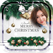 Merry Christmas Photo Frames by Ketch Frames