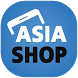 ASIA SHOP by Asiashop Software Development Team