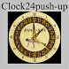 Clock24push-up by Ltd Inovator