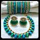 Silk Thread Jewelry by Ezone Smart App