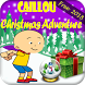 Caillou Surfer Adventure by ikfa games
