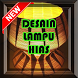 DIY Lamp Ideas Unique by azka14