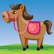 My Horse Puzzles by Angry Marmot Games
