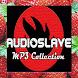 Greatest Hits AUDIOSLAVE by Dzakira Studio