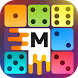 Dominoes Merge - Block Puzzle by Puzzle Pyramid Games Team