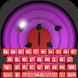 Rinnegan Keyboard Emoji by favian_dev