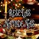 Resetas navideñas by Pocoyoapps