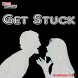 Novel Cinta Get Stuck by BukuOryzaee Dev