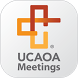 UCAOA Meetings by cadmiumCD