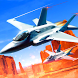 Jet Fighter Desert Race by Free Games Arcade