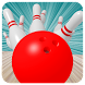 3D Roll Ball Roll by VISU GAME