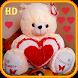 oso de peluche lindo by JekApps Inc.