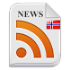 Norske nyheter by Alles Web.eu