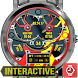 Steel smile SXT2 Watch Face by Alexandr K.(PiKAgs)