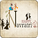 Navratri Photo Frames by QuickPopApps
