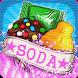 Guide Candy Crush Soda Saga by goco dev