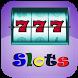 777 Slots - Slot Machines by Solek Games