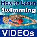 How To Learn Swimming VIDEOs by World Is Beautiful