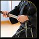 Katana Sword Fighting by Expert Sports & Fitness Studio