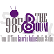 985 The Boom Radio by Citrus3