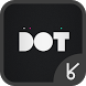 color dot_ATOM theme by KOKE Studio