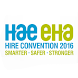 Hire Convention 2016 by ExpoPlatform