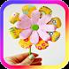 Flower Paper Gallery by inggramdev