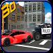 Police vs Thief 3D 2016 by Fun Splash Studios