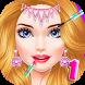 Princess Makeup Salon-Fashion 1 by game hub