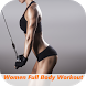 Full Body Workout For Women by Agenterbi