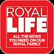 Royal Britain presents Royal Life by Magzter Inc.